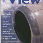 Hampshire View Cover July 05