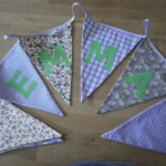 Personalise your Bunting
