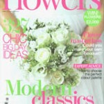 Wedding Flowers June 2009 Cover
