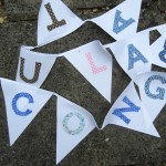 Message Bunting